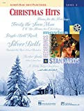 Alfred's Basic Adult Piano Course Christmas Hits, Bk 1