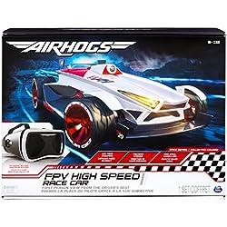 Spin Master 6039596 - Air Hogs - FPV Race Car