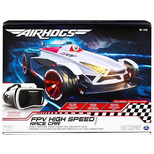 Air Hogs Spin Master 6039596 FPV Race Car