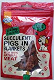 Pawsley Ho Ho Ho Succulent Pigs in Blankets - Best Reviews Guide