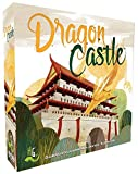 Horrible Games - DRAGON CASTLE Gioco da Tavolo in ITALIANO