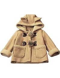 Mäntel LPATTERN Junge Winter warme Baumwollkleidung