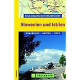 Motorradführer Slowenien und Istrien