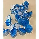 Jeringa filtro, Micr Micropur, RC, PP Carcasa de