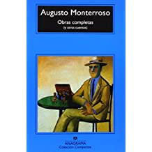Obras Completas Y Otros Cuentos/complete Works And Other Stories