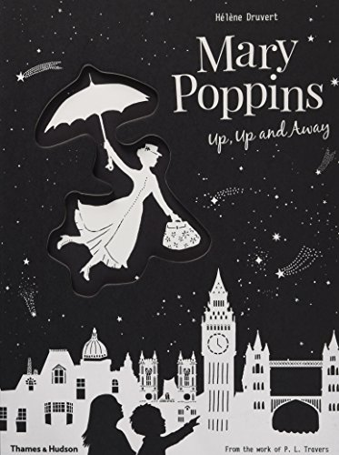 Mary Poppins Up, Up and Away por Hélène Druvert