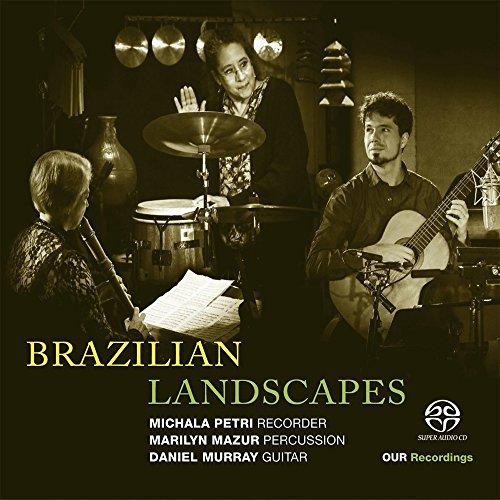 Brazilian Landscapes