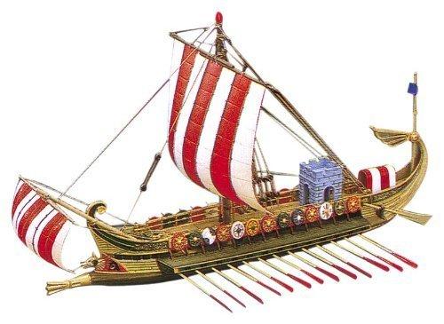 Academy B.C. 50 Roman Warship