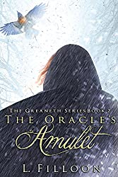 The Oracle's Amulet (The Greaneth Series Book 2)