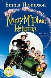 Nanny McPhee Returns by Emma Thompson (2010-07-20)