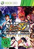 Super Street Fighter IV - Arcade Edition