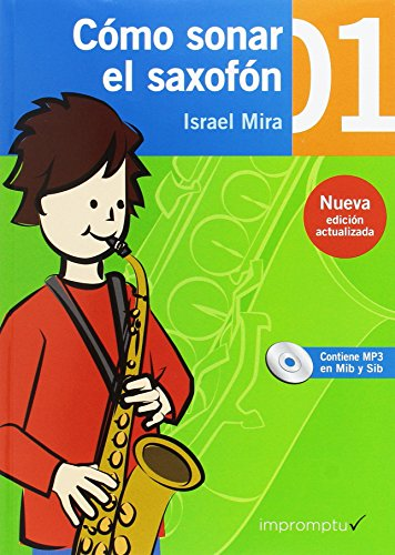 Imagen de Saxofones Impromptu por menos de 25 euros.