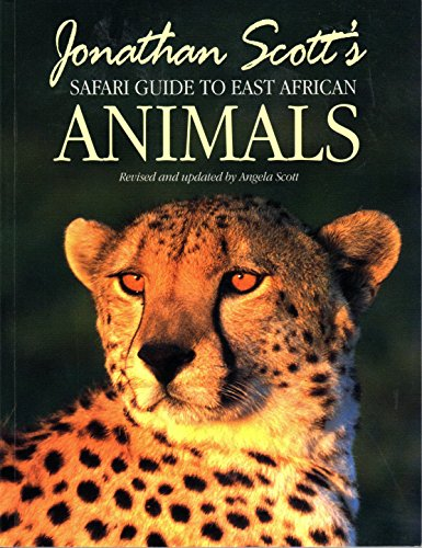 Download Jonathan Scott S Safari Guide To East African Animals Pdf