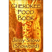 Cherokee Food Book