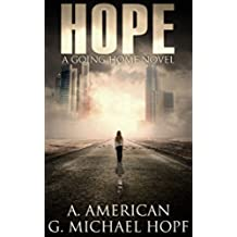 Hope: A Going Home Novel (English Edition)