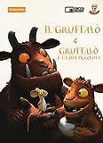 Il Gruffalò-Il Gruffalò e la sua piccolina. DVD. Con Libro