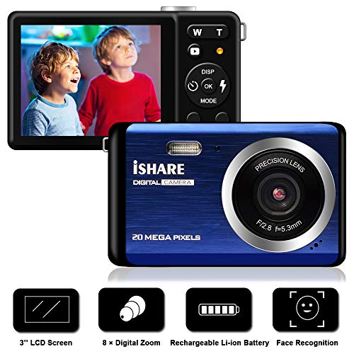 Mini Digital Camera for Photogra...