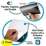 #3: LifeKrafts Magnetic Adhesive Sheets | 12