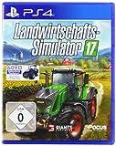 Landwirtschafts-Simulator 17 PlayStation 4