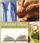 Caroline Myss' Essential Guide for Healers [ CAROLINE MYSS' ESSENTIAL GUIDE FOR HEALERS ] by Myss, Caroline (Author ) on Mar-01-2006 Compact Disc