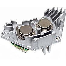 644178AB 847283W - Regulador de resistencia del motor del ventilador para Citroens AX ZX XM Berlingo