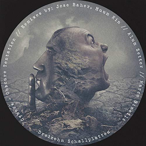 Obscure Tentation (Jose Baher & Huum Kin Remix)