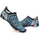 حذاء اكوا للرجال للألعاب المائية والسباحة