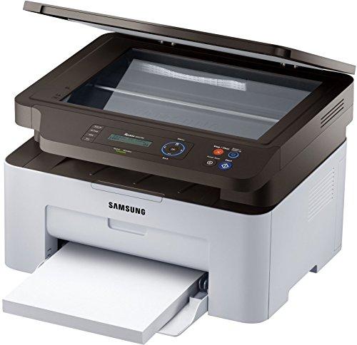 Samsung SL-M2070W/XEC SL-M2070W Multifunktionsdrucker - 3