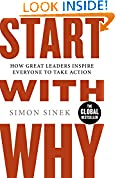 #9: Start With Why: How Great Leaders Inspire Everyone To Take Action