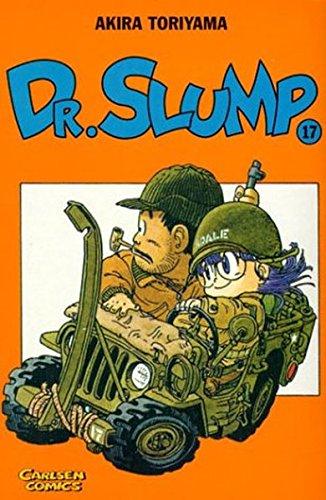 Dr. Slump 17.