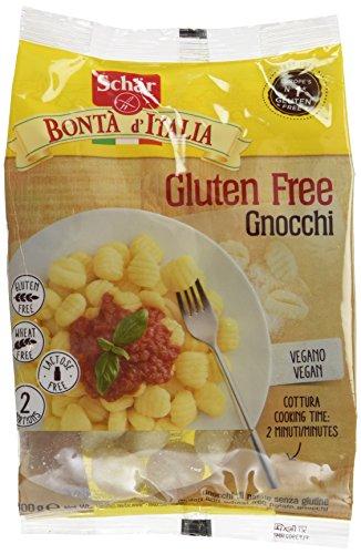 Schär Gnocchi glutenfrei 300g, 6er Pack