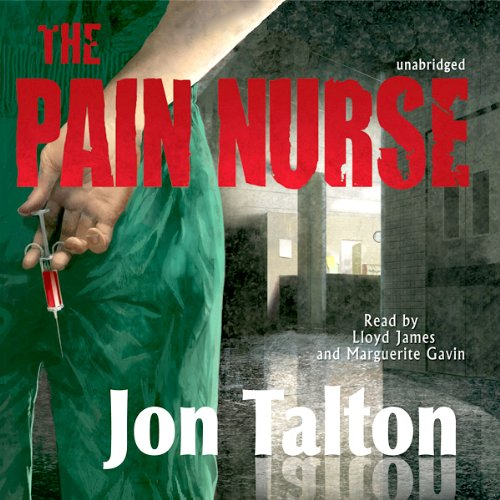 The Pain Nurse  Audiolibri