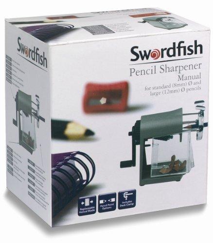 preisvergleich swordfish scholar 40104 bleistiftspitzer mit willbilliger. Black Bedroom Furniture Sets. Home Design Ideas