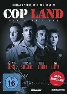 Cop Land (Director's Cut, Digital Remastered)