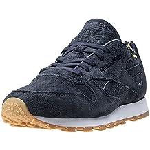 Reebok Classic Leather - Zapatillas de cuero para hombre