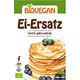 BioVegan Ei-Ersatz, vegan (20 g) - Bio