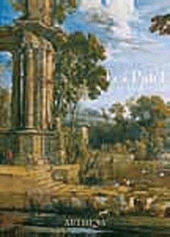 Les Patel : Le paysage de ruines à Par...