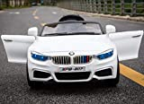 Funstuff BMW M240i Style Lights and Sounds Parental Control 12v Kids Child Childrens