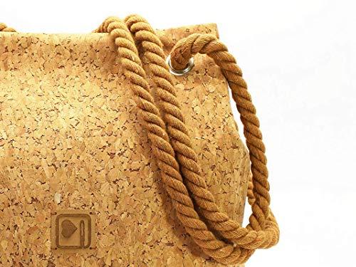 Korktasche - Hobo Bag - 4