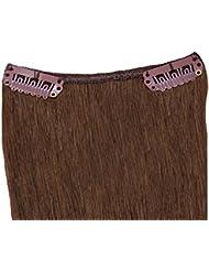 Clip In Extensions cheveux//partie avec 2clips