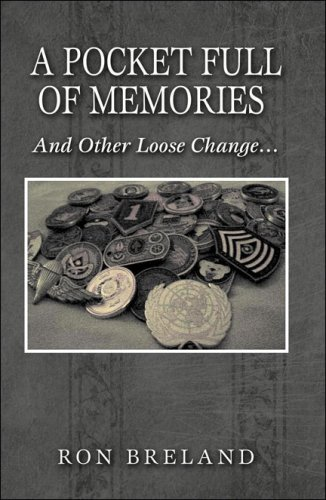 A Pocket Full of Memories Cover Image