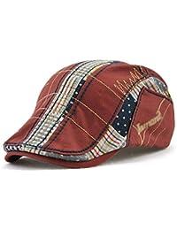 2617000df9ec4 Impression 1 PCS Boinas Ocio Retro Hat Gorra de Golf Sombrero de Sol  Deporte al Aire