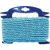 FAITHFULL Blue Poly Rope 6mm 20m