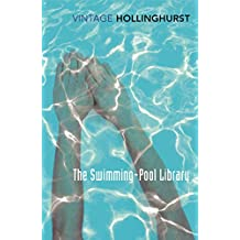 The Swimming-Pool Library (Vintage Classics)