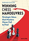 Best Books In Chesses - Winning Chess Manoeuvres: Strategic Ideas That Masters Never Review