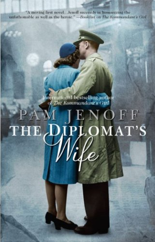 (THE DIPLOMAT'S WIFE ) BY Jenoff, Pam (Author) Paperback Published on (05 , 2008)