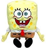 TY 7190048 - SpongeBob Schwammkopf Large, 30 cm, Beanie Babies