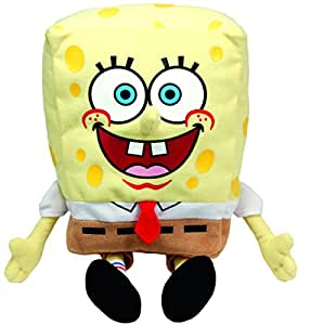 Ty Beanie Buddy - Spongebob Squarepants Soft Toy