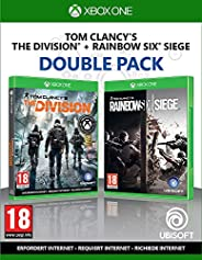 The Division & Rainbow Six: Siege - Double Pack (Xbox
