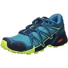 Salomon Speedcross Vario 2 W, Zapatillas de Running Para Asfalto Para Mujer